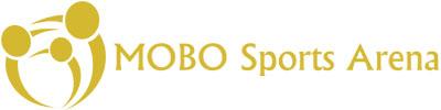 Mobo Sports Arena Logo